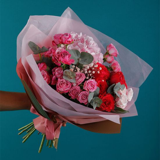 Splendiferous Bouquet