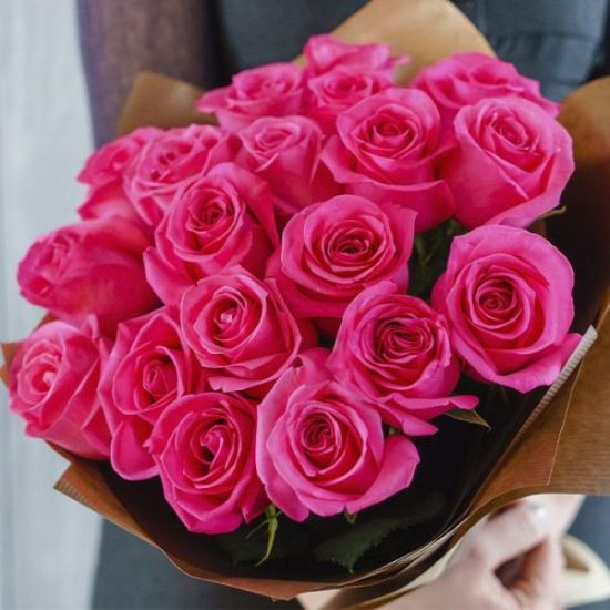 Prefer To Be Pink Bouquet